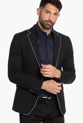 2-Button Suit Jacket