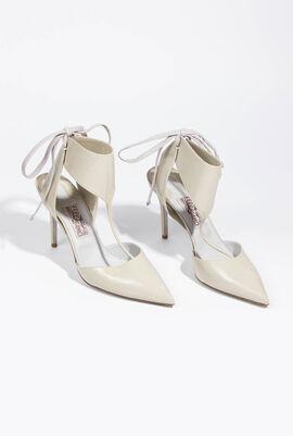 Rubye Pointy Toe Sandals