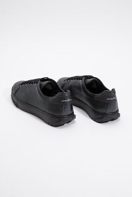 Cube Leather Sneakers