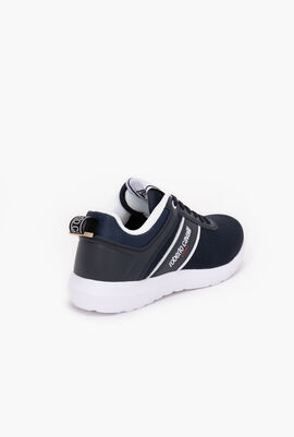 Fred Mesh Sneakers