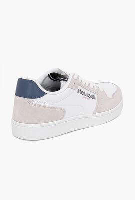 Zyan Leather Sneakers