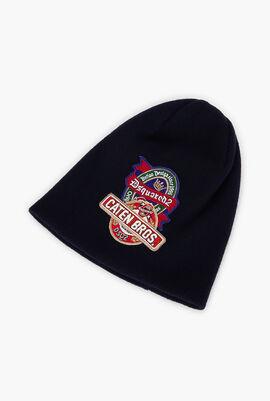 Caten Bros. Knit Hat
