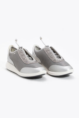 Ophira E Mesh Slip-On Sneaker