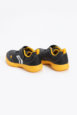 حذاء رياضي Waviness