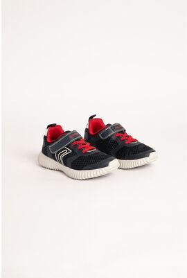 حذاء رياضي بنسيج شبكي Waviness