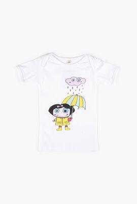Jennifer Print  T-Shirt