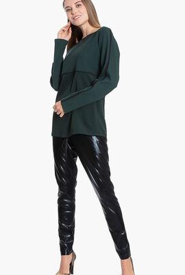 Terzo Body-Top Sweater