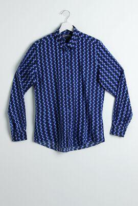Caracal Printed Unisex Shirt