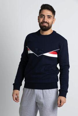 Leroy Logo Sweatshirt