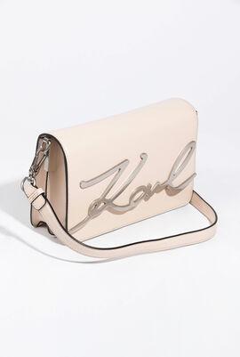 Signature Shoulder Bag