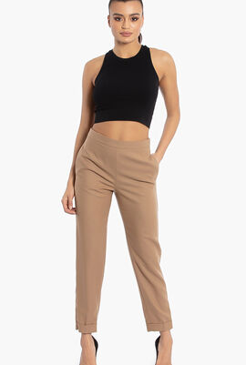 Pace Wool Pant