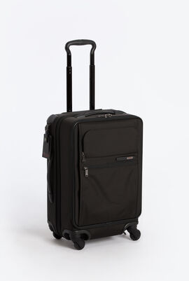 International Front Lid 4 Wheel Carry-On