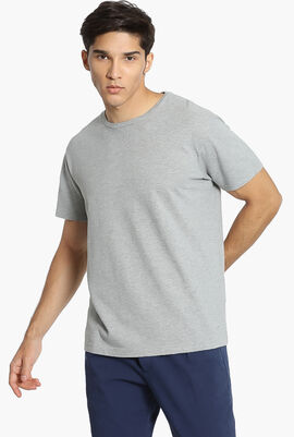 Classic Fit Pique T-Shirt