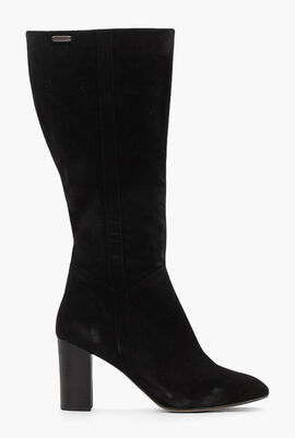 Dylan High Knee Boots
