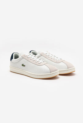 Masters Leather Trainers