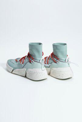 K-Sock High-Top Trainers