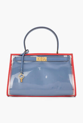 Lee Radziwill Small Tote Bag
