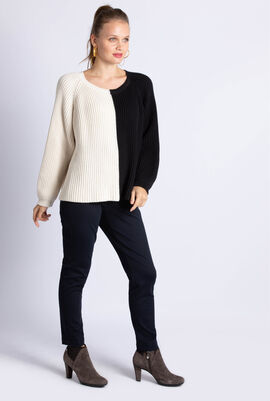 Atalia Knit Sweater