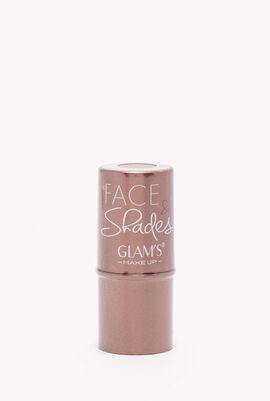 Face & Shades Highlighter, Bronz Shell 259