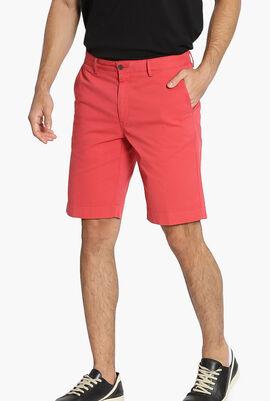 Sanderson Tailored Dye Texture Shorts