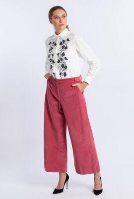 Saio Corduroy Pants