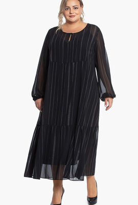 Decano Long Dress