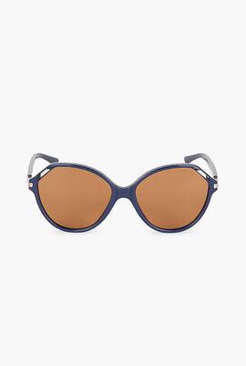 0TY7138 Cat Eye Sunglasses