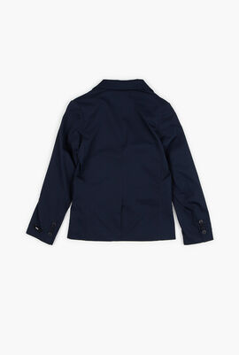 Slim-fit Jacket