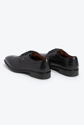 Alex ABX Waterproof Leather Derby Shoes