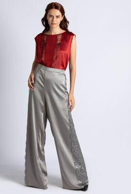 Radioso Lace Trouser