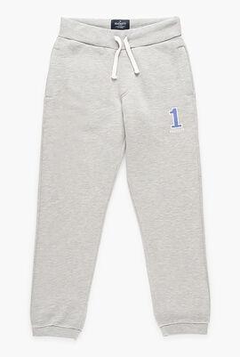 No. 1 Logo Sweatpants