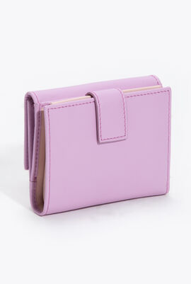 Gancio Flower Small Wallet