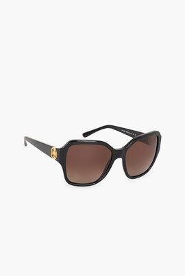 0TY7125 Oversized Sunglasses