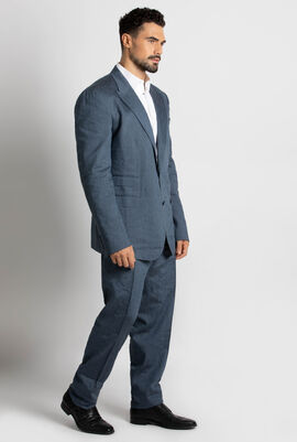 Napoli Double Buttoned Suit
