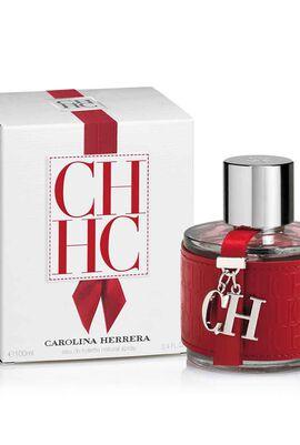 CH Eau de Toilette Natural Spray for Women, 50 ml