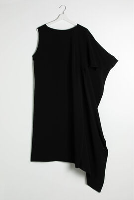 A-line Sleeveless Dress
