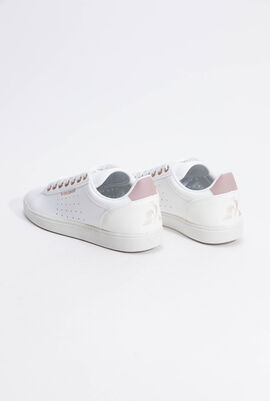 Courtstar W Boutique Optical White/Rose Gold Sneakers
