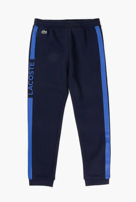 Lacoste SPORT Fleece Tracksuit Pants