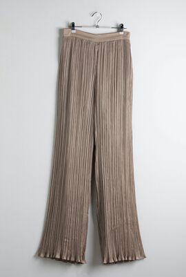 Pergola Pleated Trouser