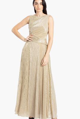Solymar Long Dress