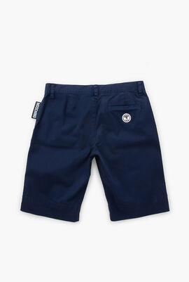 Classic Casual Shorts