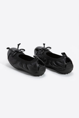 J Piuma Bal F Ballerina Flats