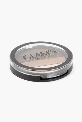 Quatro Eyeshadow Palettes 314