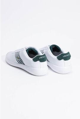 Avance 319 1 White Sneakers