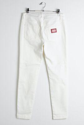 Pretty Denim Fit Jeans