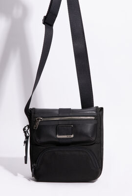 Alpha Bravo Barton Crossbody Bag
