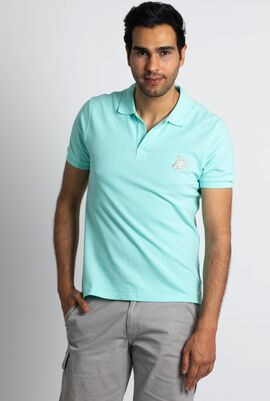 Paladin Solid Polo