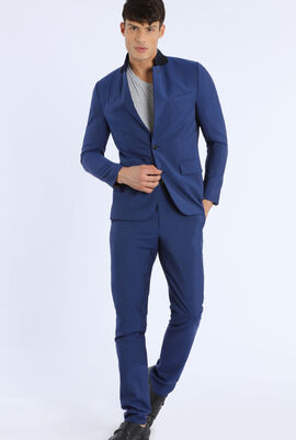 Gents Tailored Fit Evening Suit