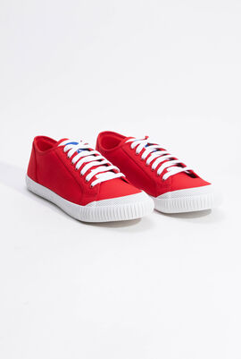 Nationale Sport Pure Red Sneaker