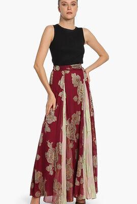 Allura Maxi Skirt